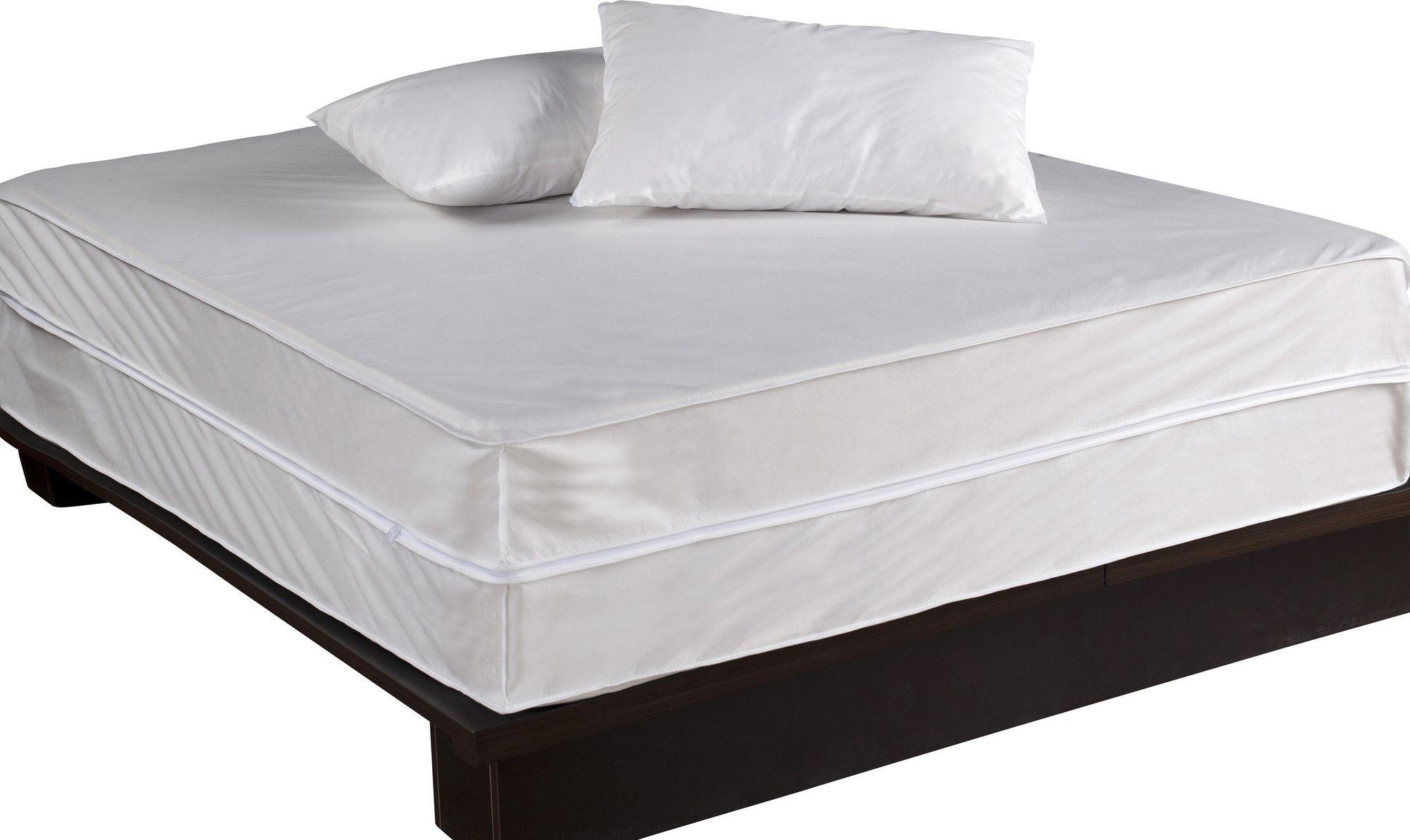 Bed Bug & Dust Mite Control Waterproof Polypropylene Basic