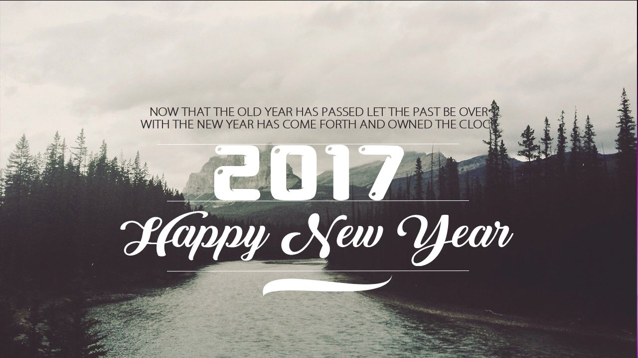 Happy New year quotes 2017 | Happy new year | Pinterest | New ...