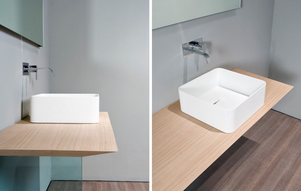 Sinks: TENDER ANTONIO LUPI   | S22 Раковины отдельностоящие | Pinterest |  Sinks