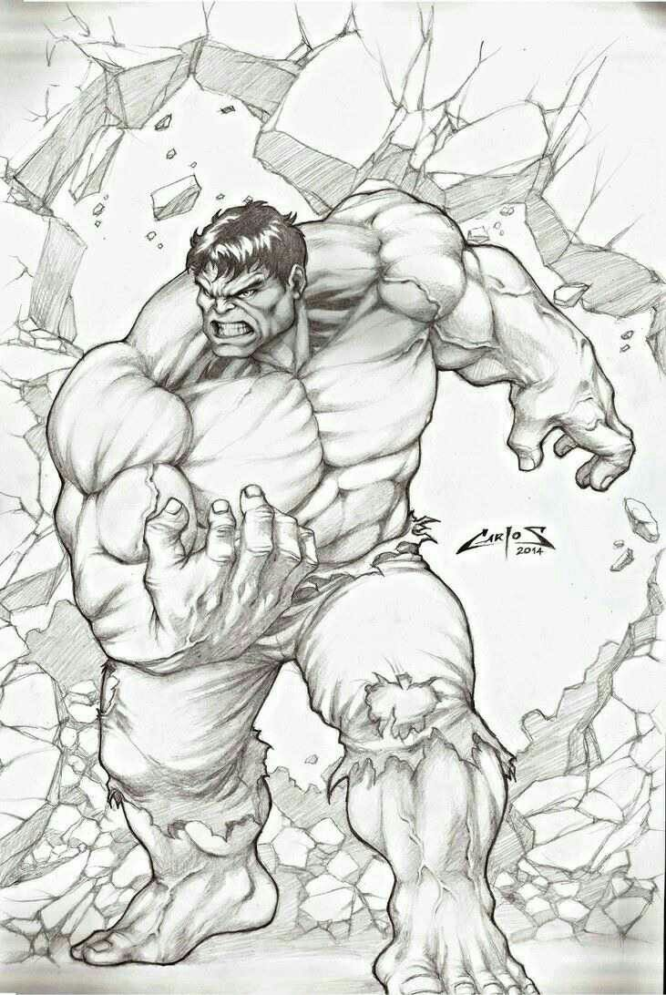 Pin By Raquel Vrij On Avengers Hulk Artwork Hulk Art Hulk Sketch