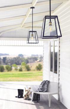 outdoor pendant light australia - Google Search | Storyboard ...