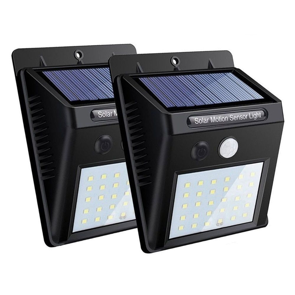 Solar Garden Light Led Solar Lamp Motion Sensor Waterproof Outdoor Lighting Decorati In 2020 Motion Sensor Lights Outdoor Outdoor Security Lights Sensor Lights Outdoor