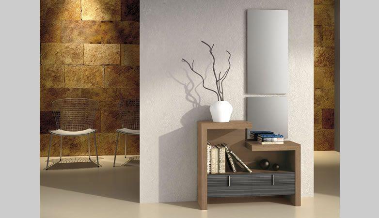 Los mejores recibidores modernos en getafe madrid muebles d az recibidores pinterest - Muebles en getafe ...