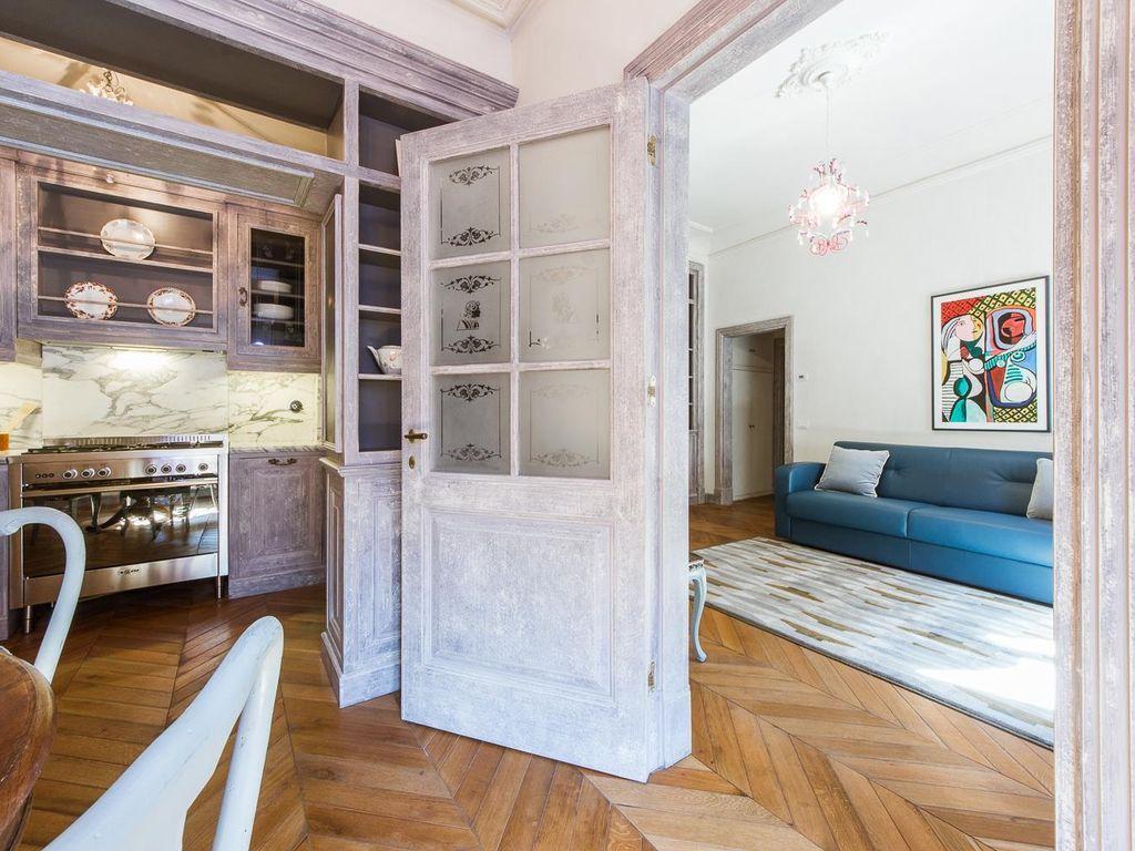 Affitto appartamento San Giovanni Appartamento