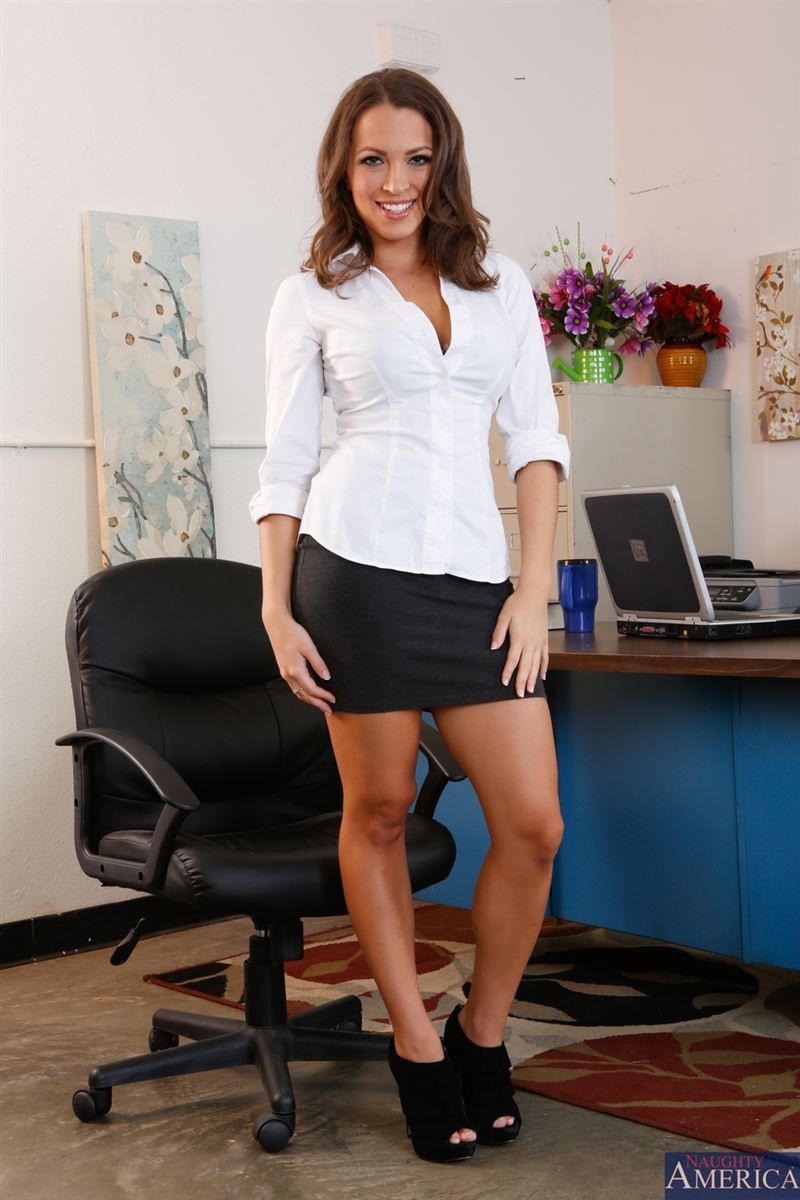Lily Love   secretary   Pinterest   Satin blouses, White