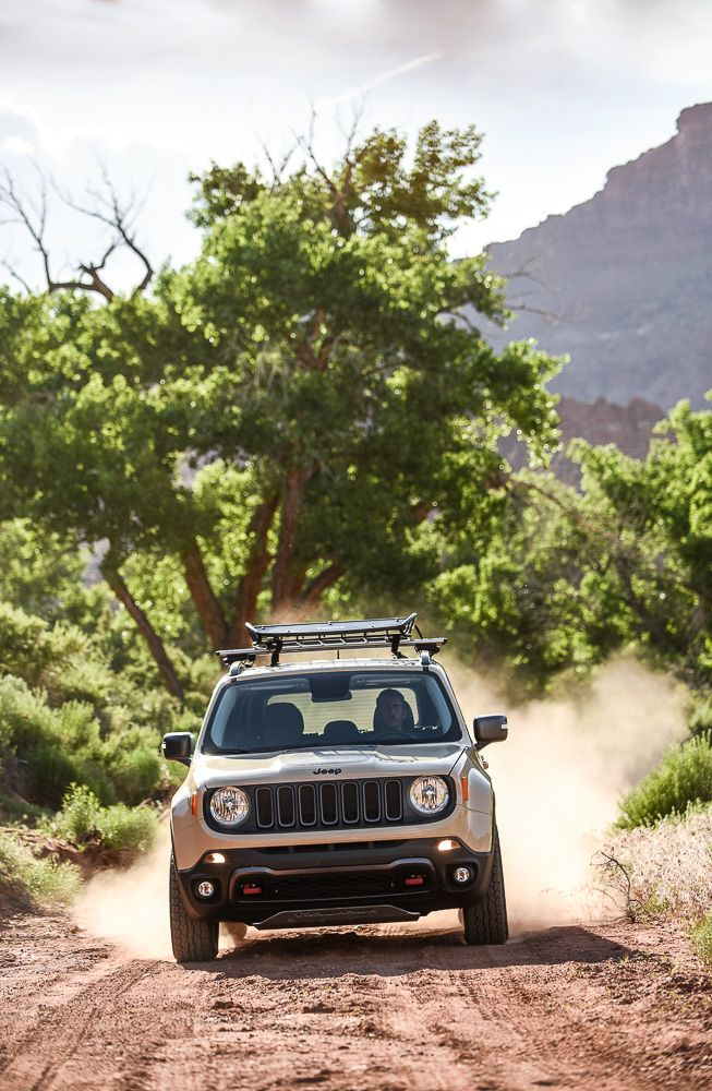 New Price Release Jeep Renegade 2 4 Trailhawk Review Front View Model Jeep Renegade