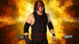 Wwe Kane Veil Of Fire Theme Song 2014 Theme Song Wwe Theme Songs Songs