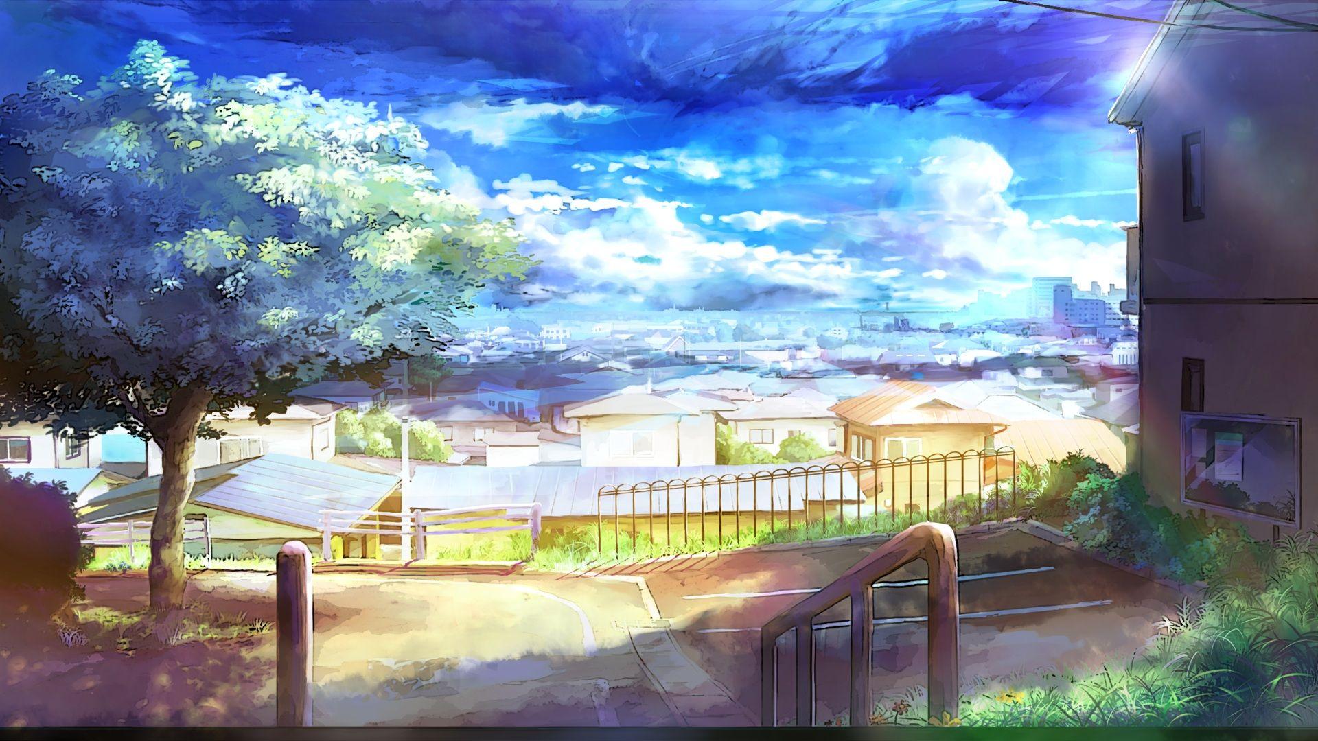 Artistic Anime Scenery Anime Art Beautiful Anime Art Dark