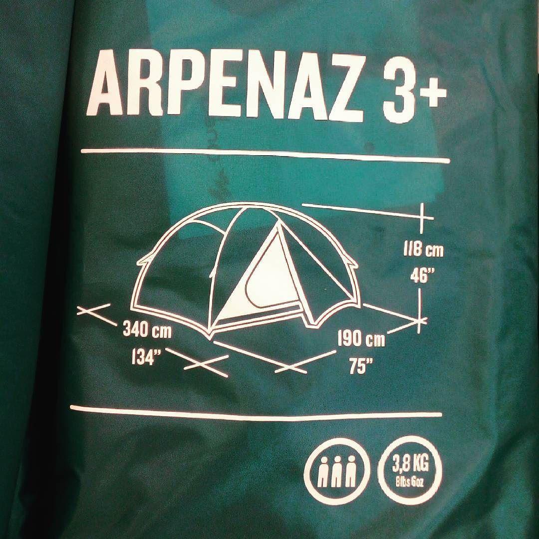Wir brauchen die unsere #Fahrradtour wirklich noch ein #Zelt.  Empfehlungen?  Ich denke ein 3 Mann Zelt für mich dass Kind und das Gepäck wäre ideal.  #BHonTour