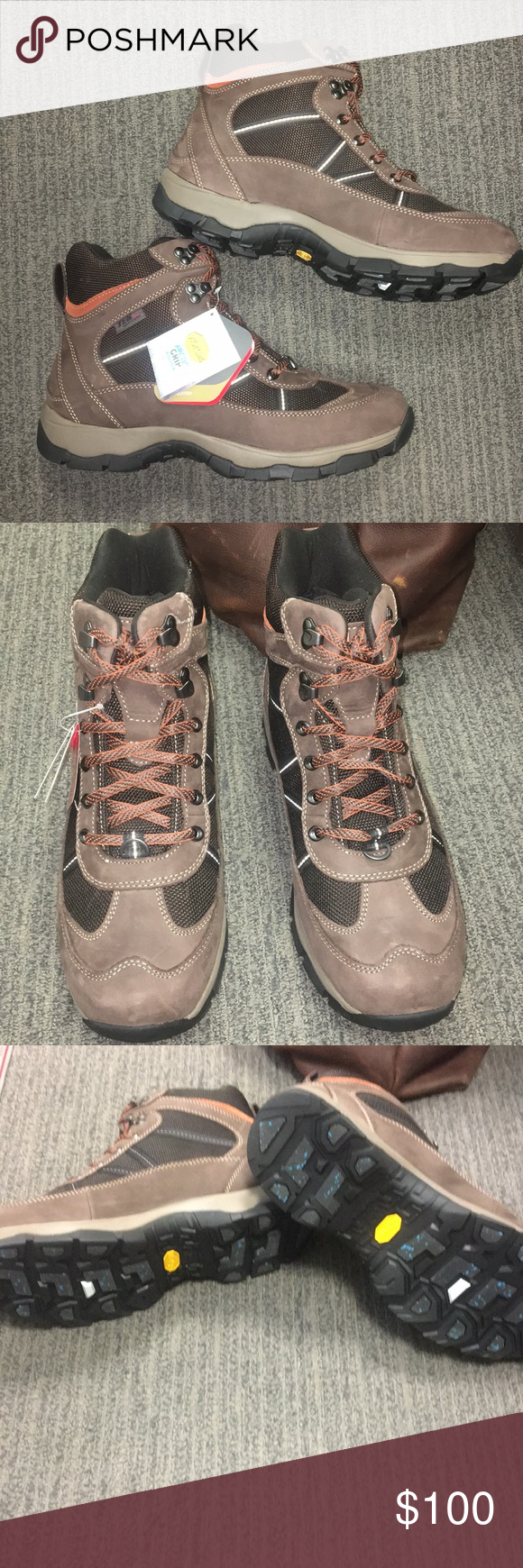 Men's LL BEAN snow sneaker | Snow