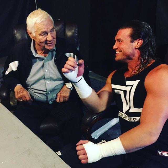 A Vince McMahon esto no le gustaba...