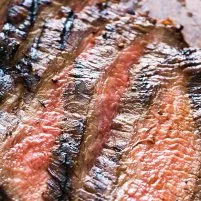 Marinated Flank Steak (2) #recipesforflanksteak