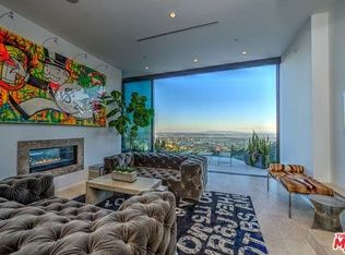 Hollywood Hills Home For Sale Mansions Hollywood Homes Mansions Luxury