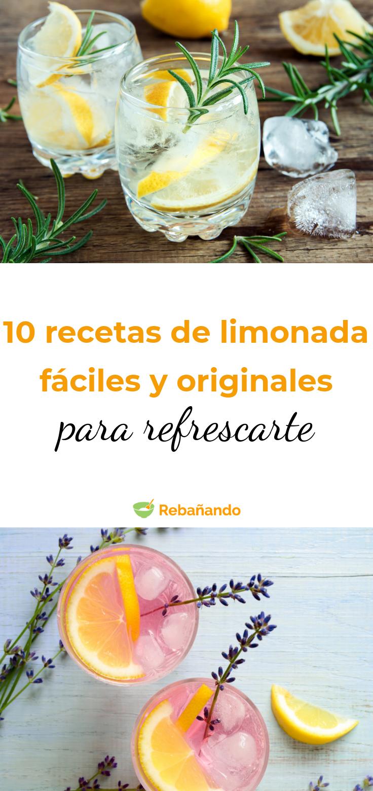 38b36214be25fceddaaf6d1259f32dac - Limonadas Recetas