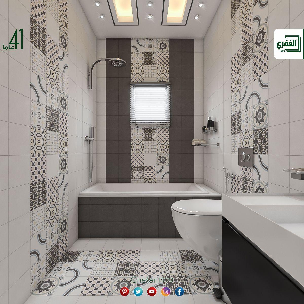 بورسلان أسباني ديكور اندلسي للاستخدام داخل الحمامات المطابخ اماكن اخرى للمزيد زورونا على موقع الشركة Https Www Ghefari Co Toilet Bathroom Instagram Posts