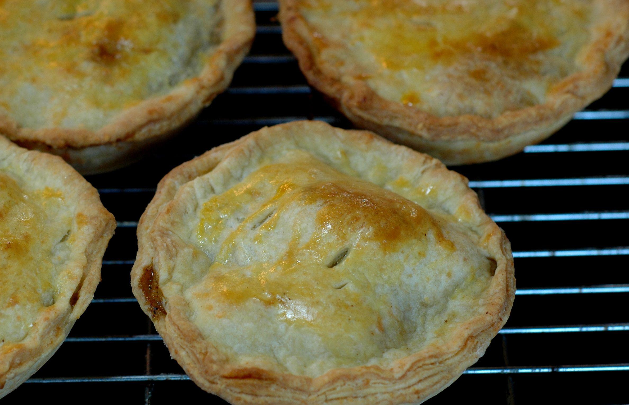 savory pies 1