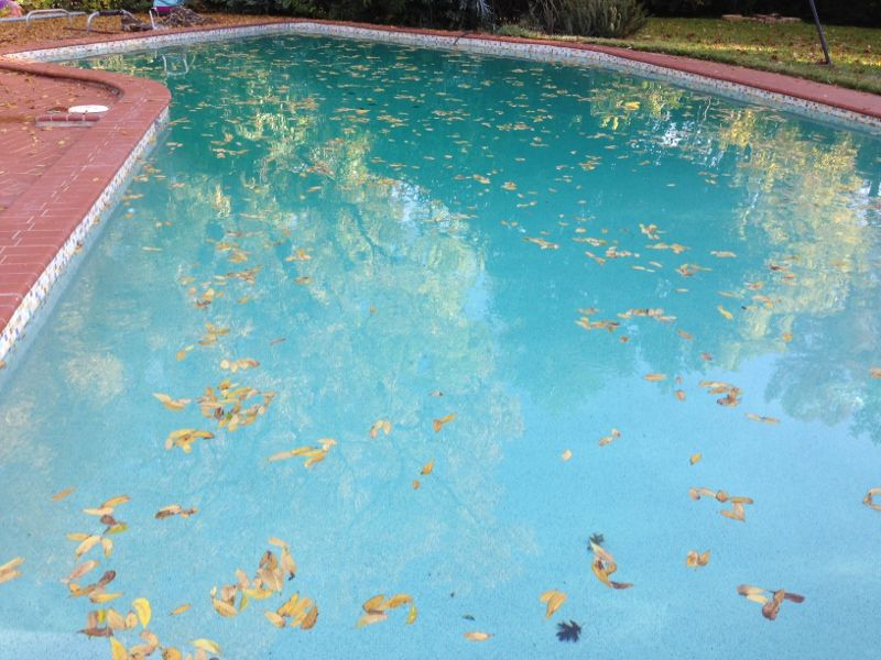 Clogged pool pump problems and solutions - http://simplepooltips.com/clogged-pool-pump-problems-solutions/