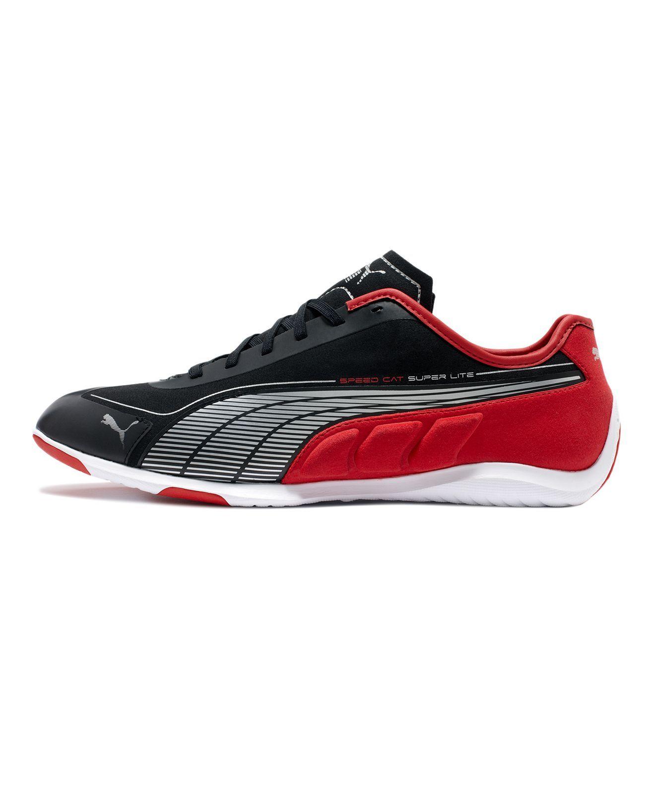 Prestigioso Paciencia Violar  Puma Shoes, Speed Cat SuperLT Low Sneakers & Reviews - All Men's Shoes -  Men - Macy's | Pumas shoes, Sneakers, Low sneakers