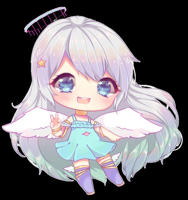 Merindity At By Antay6oo9 On Deviantart Chibi Anime Kawaii Cute Anime Chibi Chibi Drawings
