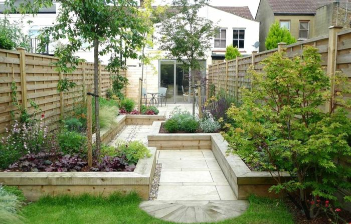 110 Garten Gestalten Ideen In City Style Wie Sie Den Aussenbereich Verwandeln Gartengestaltung Garten Design Kleiner Garten