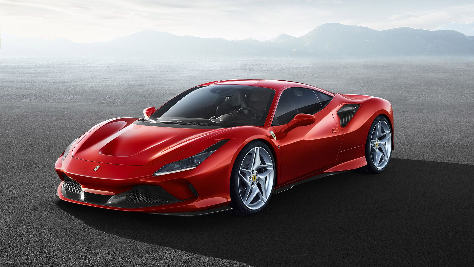 2020 Ferrari F8 Tributo Ferrari Car New Ferrari Super Cars