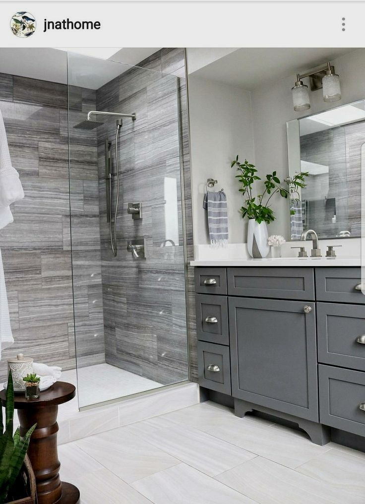 Bathroom Shower Ideas - If you want to improve the ...
