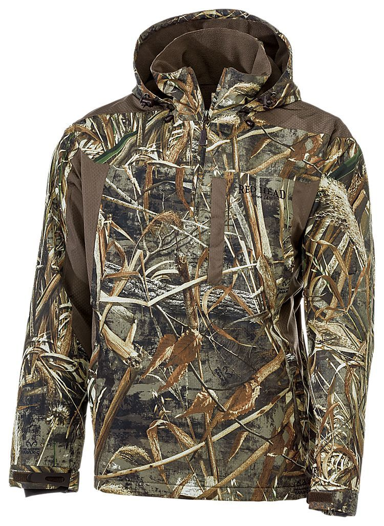 4869aeb719cb7 RedHead Canvasback Performance Hoodie for Men | Bass Pro Shops: The Best  Hunting, Fishing, Camping & Outdoor Gear