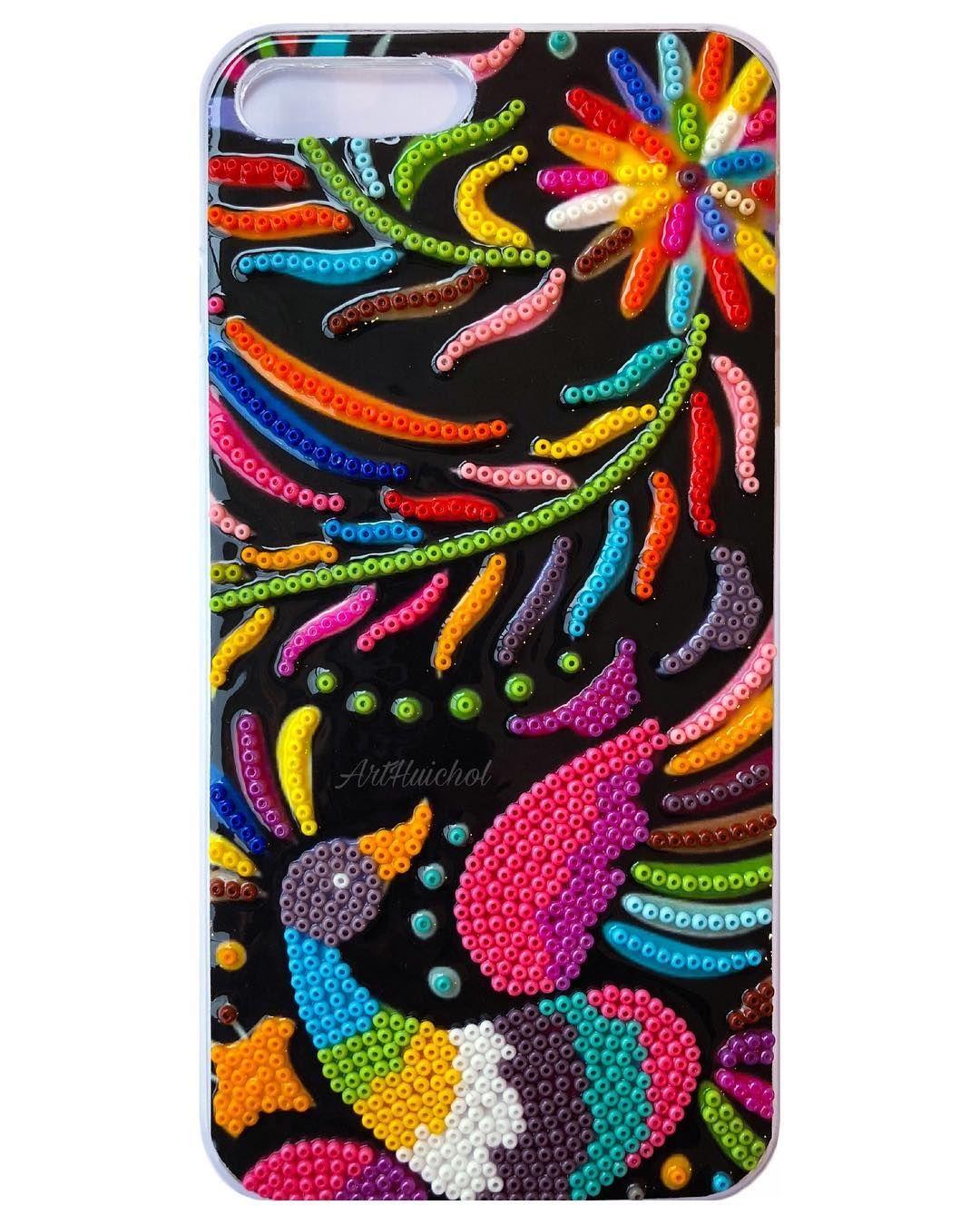 8abcbbf44ce Funda Artesanal Tenango Otomi Se personalizan para cualquier modelo de  celular de cualquier marca!!! Pedidos e informe