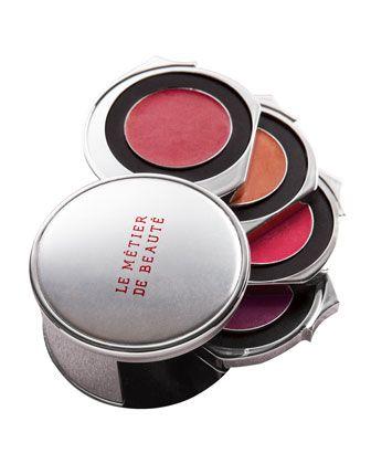 Le Metier de Beaute Kaleidoscope Lip Kit in Bauhaus--luxury for your lips!