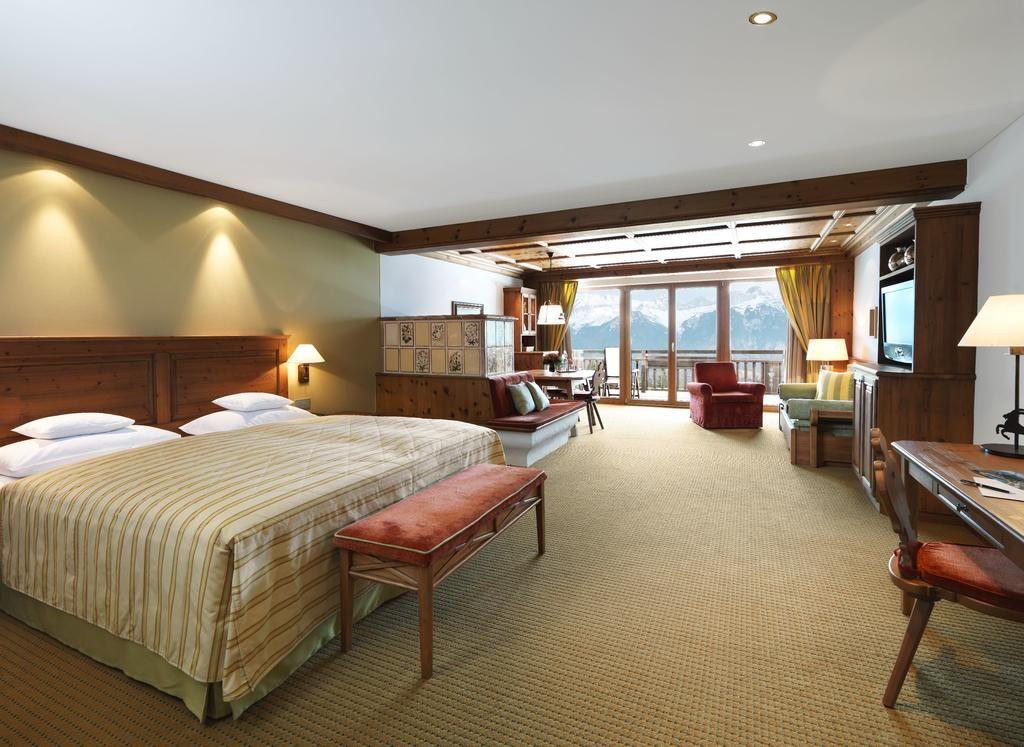 Interalpen Hotel Tyrol Gmbh Austria Telfs Buchen Bookingcom