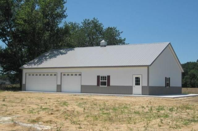 40x60 pole barn garage barn pinterest pole barn for 40x60 pole barn home