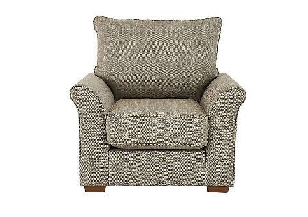 Collins and Hayes Carnaby Fabric Armchair Relaxed and stylish armchair with softly curved arms Beautifully crafted here in the UK by Collins and Hayes Choose loose or fixed covers in a high quality linen mix fabric ]]> http://www.MightGet.com/january-2017-11/collins-and-hayes-carnaby-fabric-armchair.asp