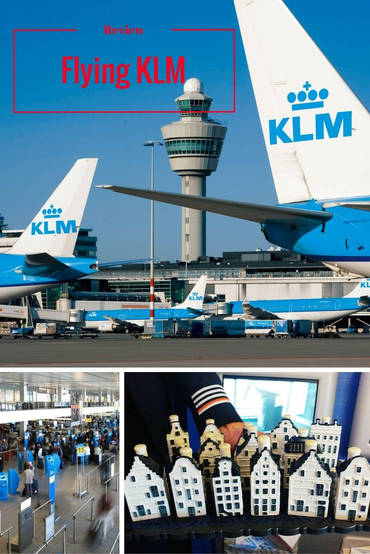 At Every Level Flying KLM Business class, Travel, Cn tower
