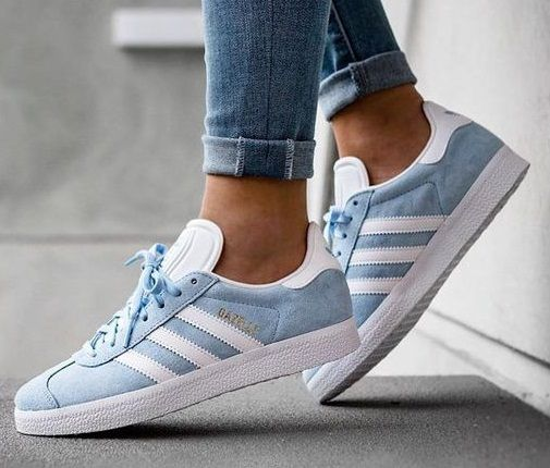 29++ Blue and white adidas shoes ideas ideas in 2021