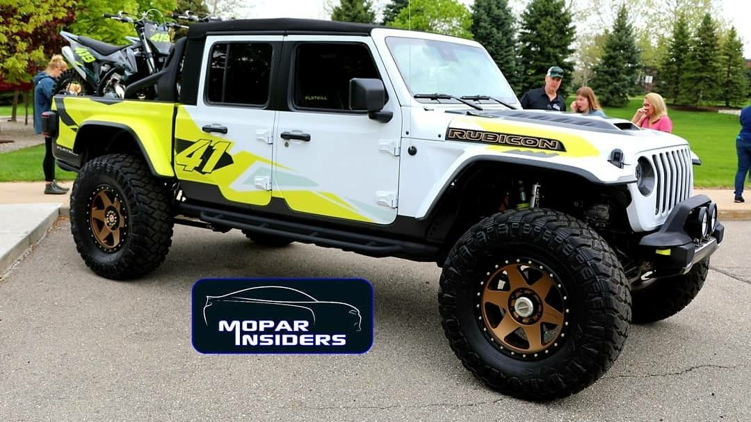 Save By Hermie Jeep Gladiator Jeep Truck Jeep Concept