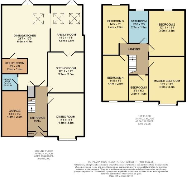 Image Result For 1930 Semi Rear And Side Extension Floor