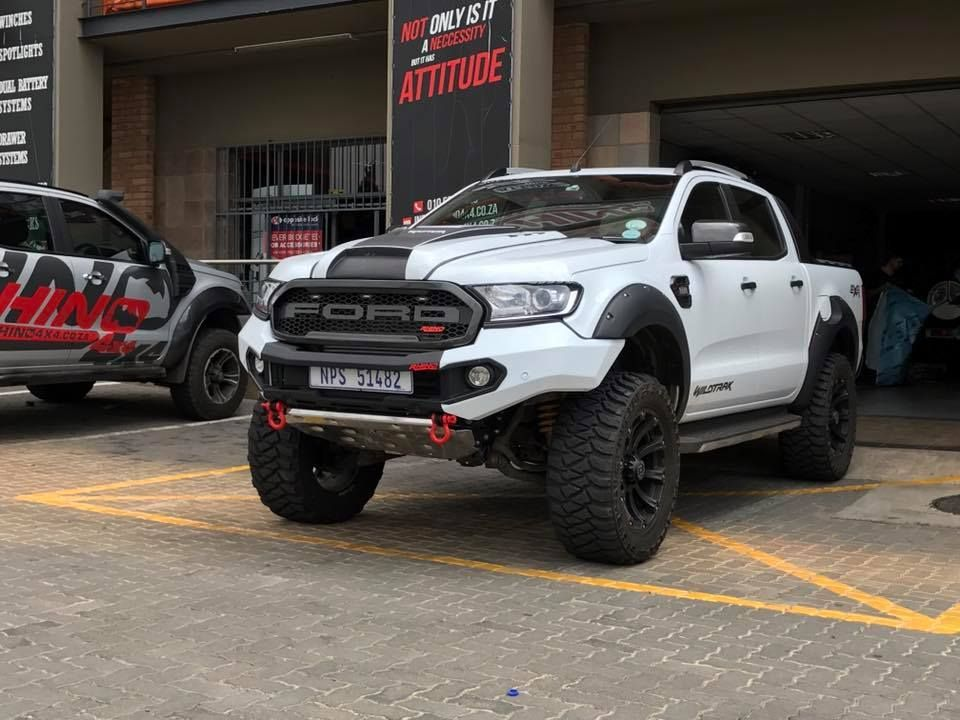 ford ranger 2016 rhino 4x4 bumper ford ranger pinterest ford ranger ford and ford ranger. Black Bedroom Furniture Sets. Home Design Ideas
