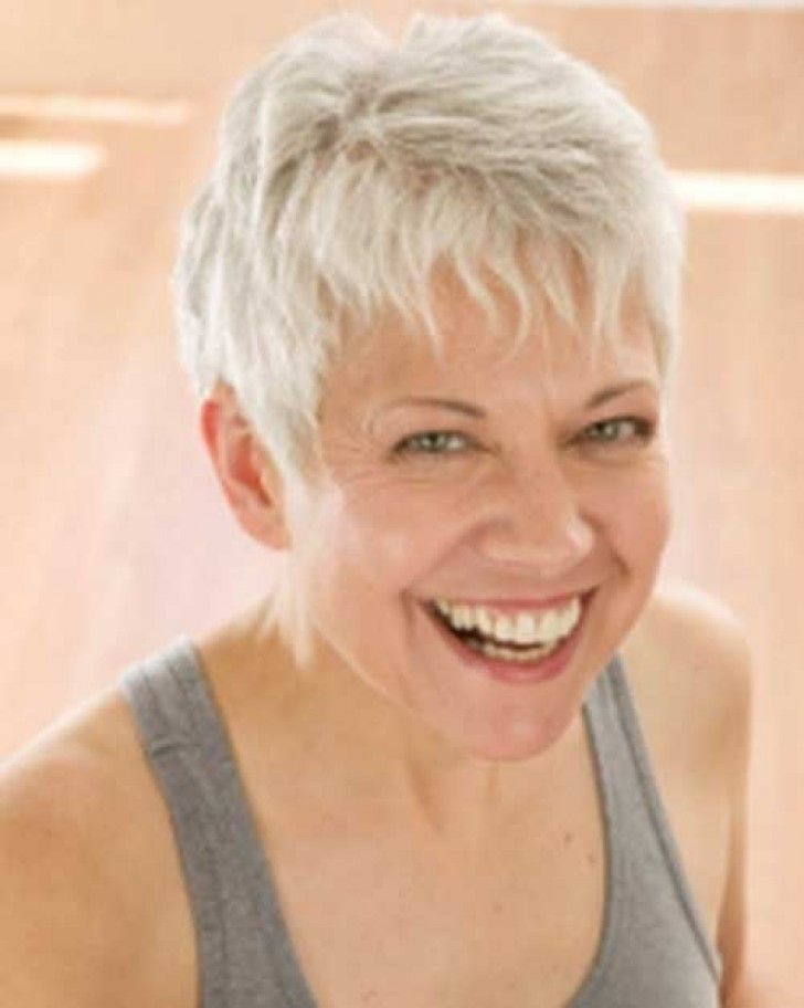 Image result for very very short hair for women over 50 ...