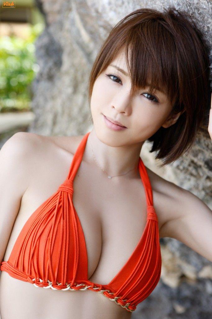 Due Shaku yumiko japanese girls above