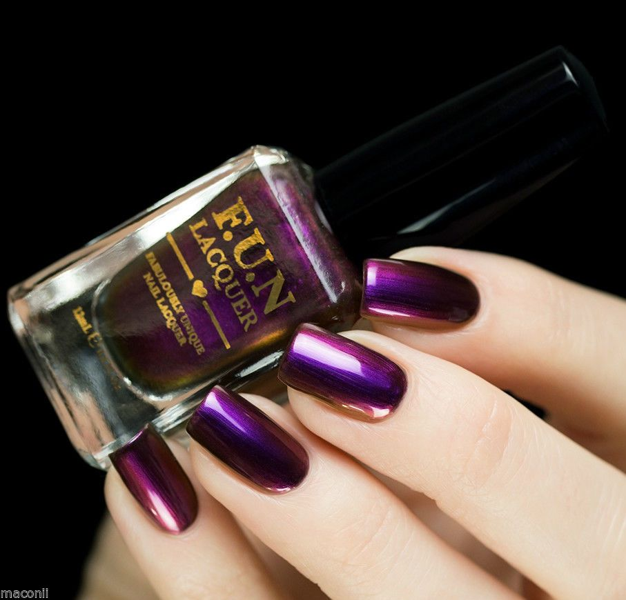 Brand new   100% Authentic   Made in SINGAPORE   12ml Full Size Nail ...