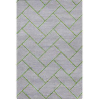 Grey Green Rug Rugs Ideas