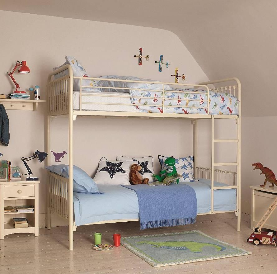 new arrival a5d61 4a74f Oliver Bunk Bed | Ass 10 - Boys Bedroom (football theme ...