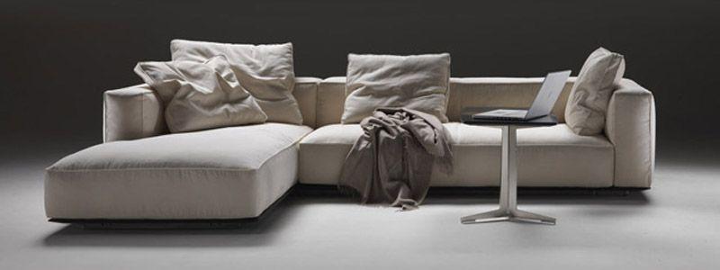Flexform divano grandemare cerca con google furniture - Divano flexform outlet ...