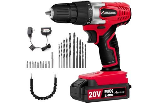 Pin On 10 Best Cordless Drills Reviews