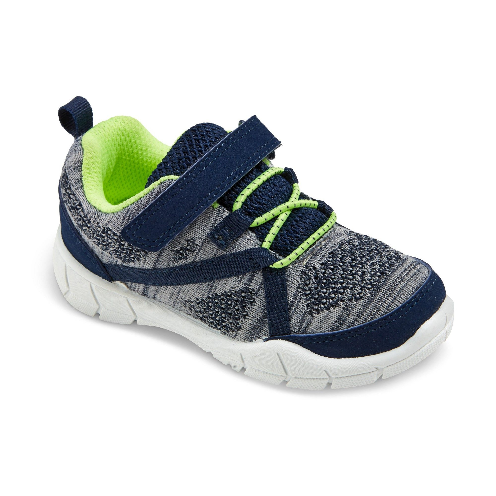 Toddler Boys Madison Sneakers Just e You Made by Carter s Navy