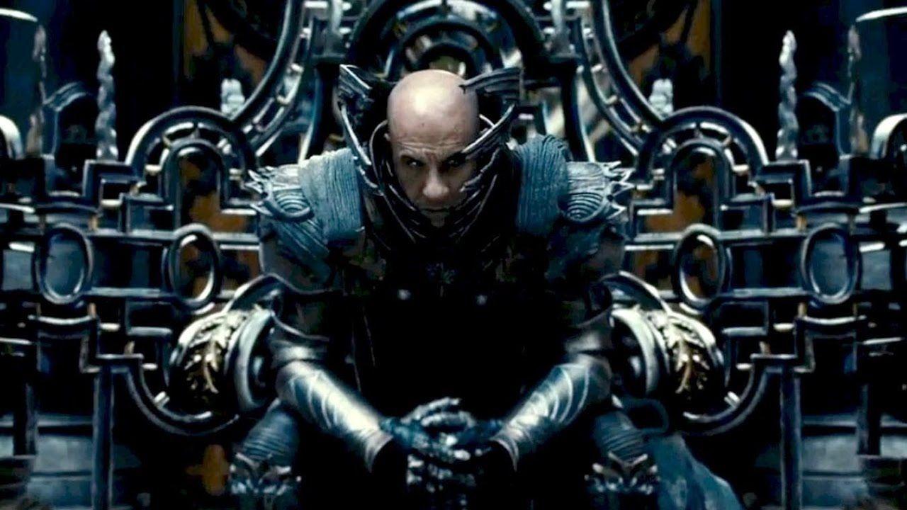 Riddick Filme Completo Dublado Hd Filmes De Ficcao Cientifica Filmes De Acao Ficcao Cientifica