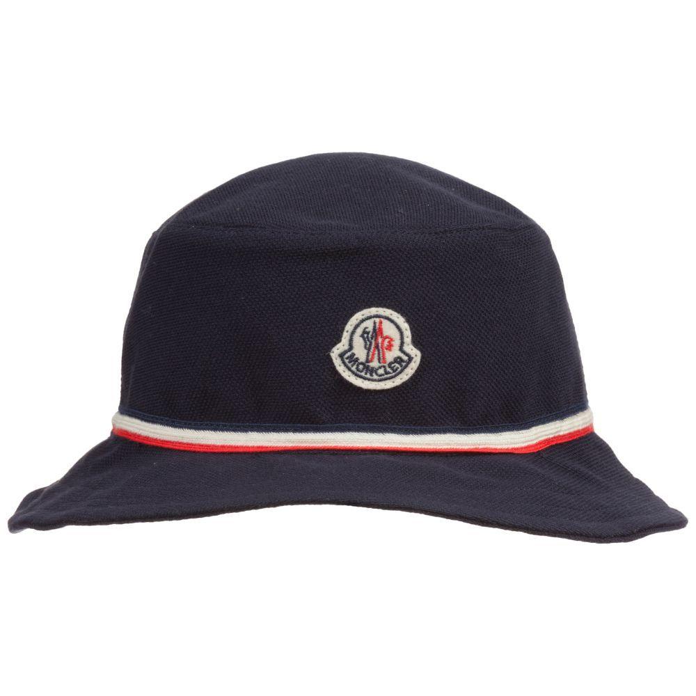 moncler hat boy