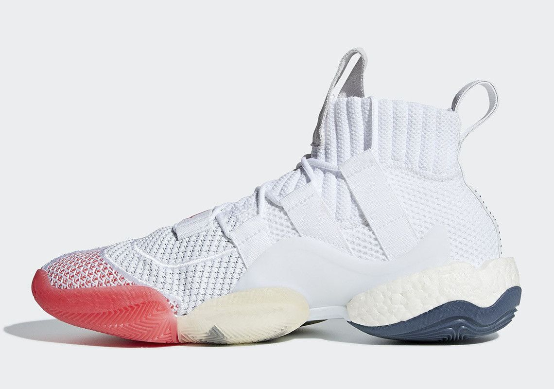 The adidas Crazy BYW X Is Finally Releasing In More