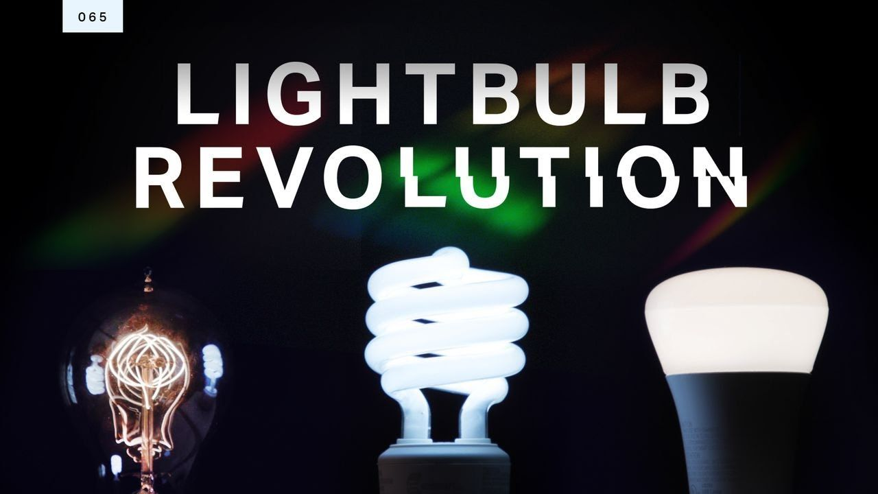 The Science And Controversy Behind Your Lightbulbs Light Bulb Science Energy Use