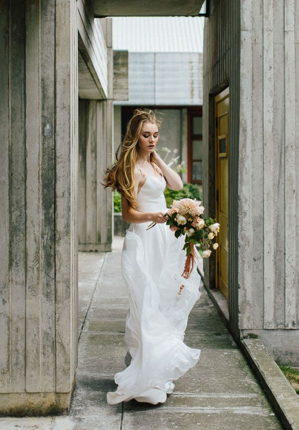 sally-eagle-NZ-cool-bridal-gown-wedding-dress62 | Women Photography ...